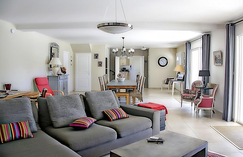 Comment Bien Dcorer Sa Maison   Maison Online