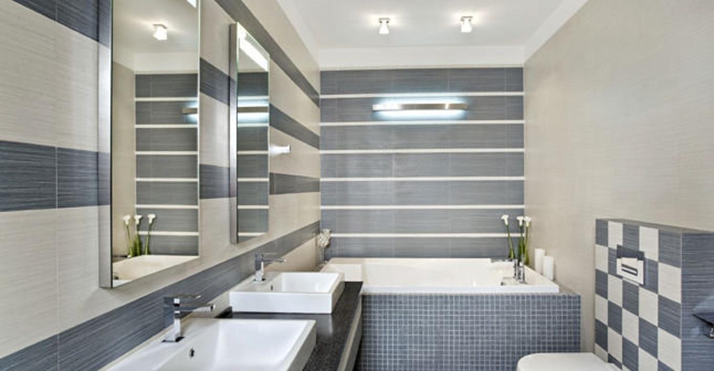 Quelques idées de luminaires design pour éclairer la salle de bain ...