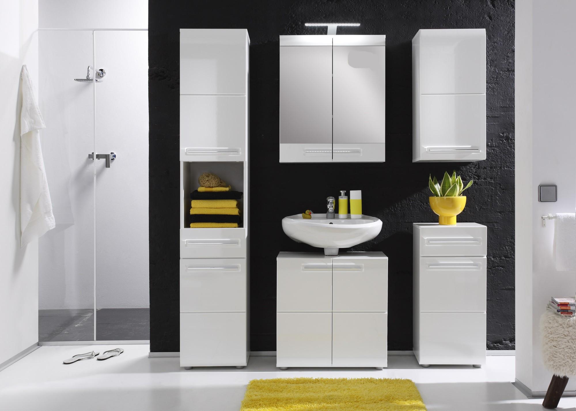 Les 5 accessoires indispensables pour avoir une salle de for Salle de bain maison