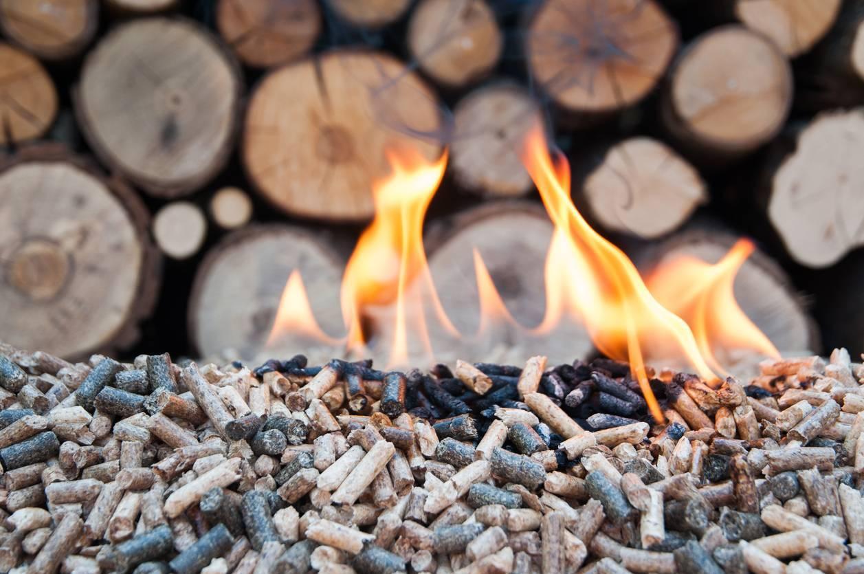 équipement écologique chauffage