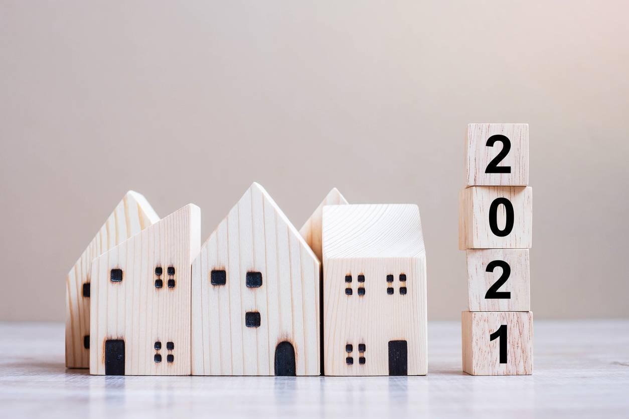 L'immobilier, un marché toujours attractif en 2021