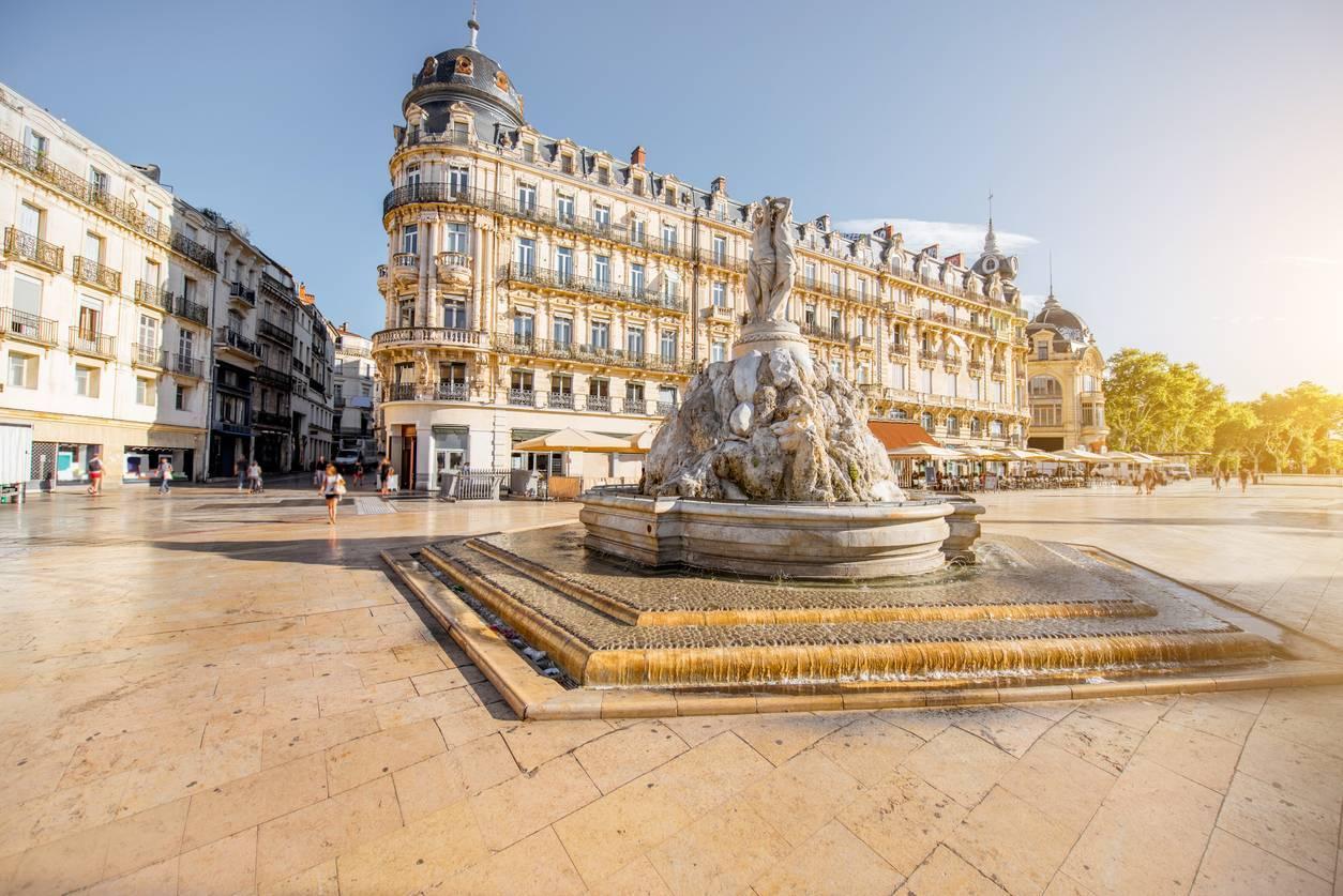investissement immobilier à Montpellier