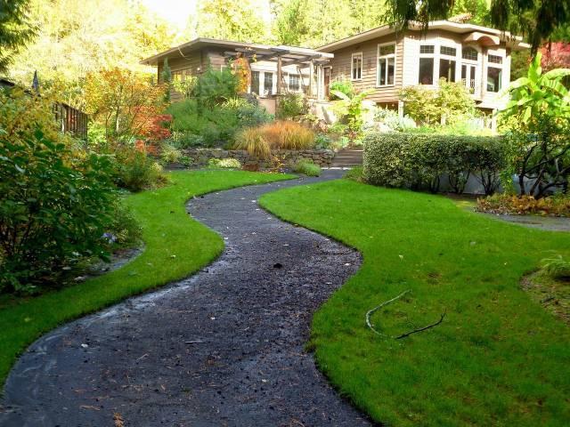 jardin paysagiste éco-responsable