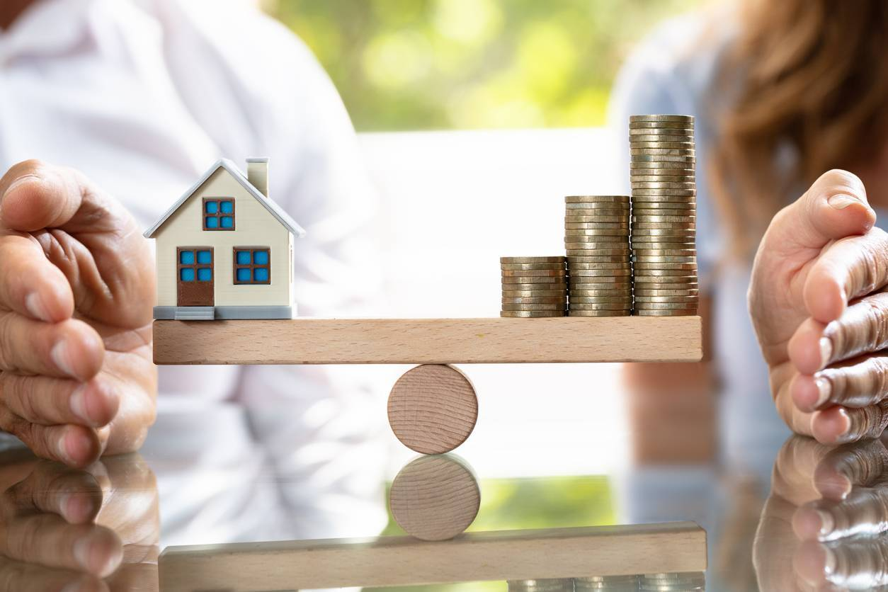 premier investissement immobilier