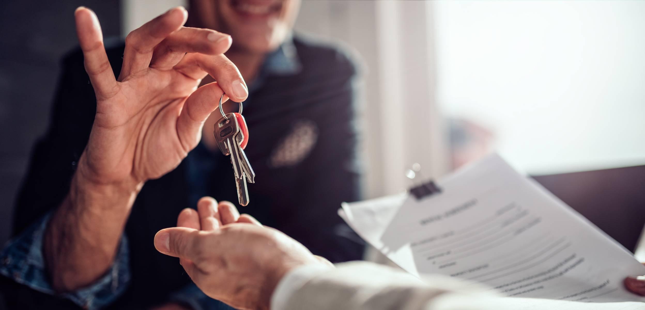 état du marché immobilier post confinement